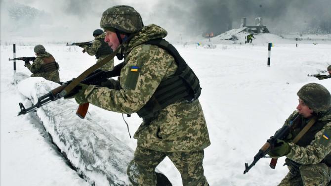 В Верховной Раде отреагировали на обострение ситуации на Донбассе