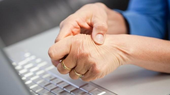 Диета без глютена облегчает симптомы ревматоидного артрита
