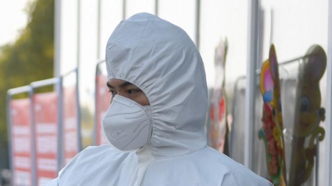 Жертвами коронавируса в Китае стали уже 2236 человек