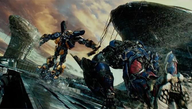 Netflix представил трейлер мультсериала «Трансформеры: Война за Кибертрон» (ВИДЕО)
