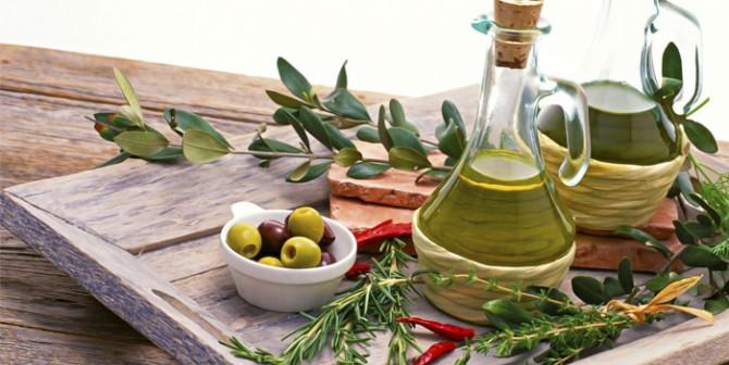Ученые обнаружили, каким образом оливковое масло продлевает жизнь