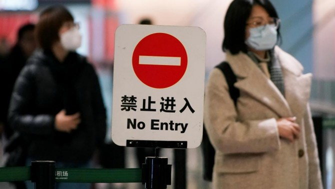 В Китае число заражений коронавирусом вне Хубэя продолжает сокращаться
