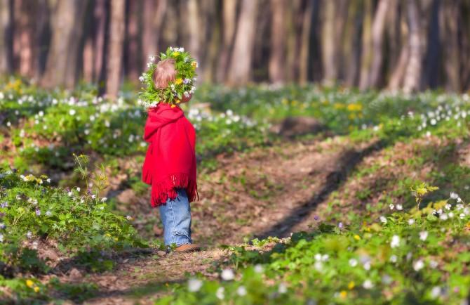 Синоптики рассказали, какой будет весна в Украине