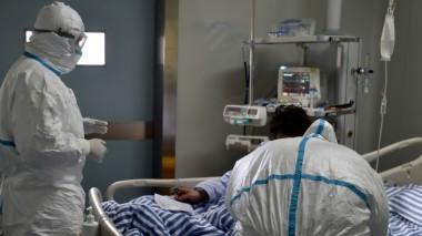 Коронавирус диагностировали у новорожденного младенца в Китае