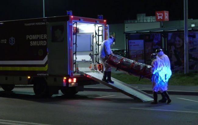 Первая смерть от коронавируса зафиксирована в Австралии