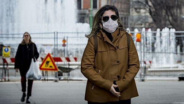 Число жертв коронавируса в Италии превысило 50
