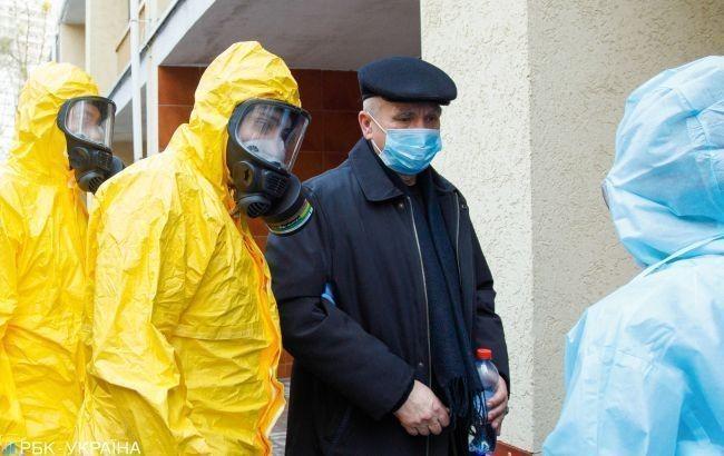 Лондонская лаборатория подтвердила коронавирус у жителя Черновцов