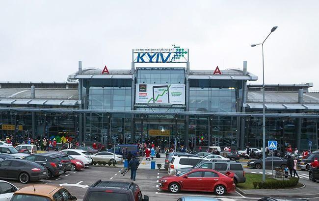 Аэропорты Киева и Борисполя будут закрыты