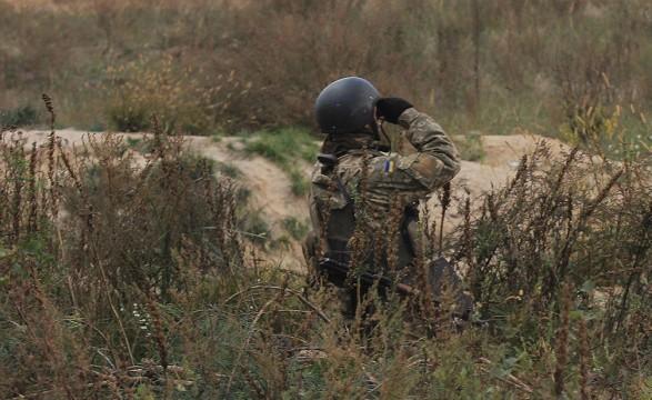 В зоне ООС боевики шесть раз нарушили «режим тишины»