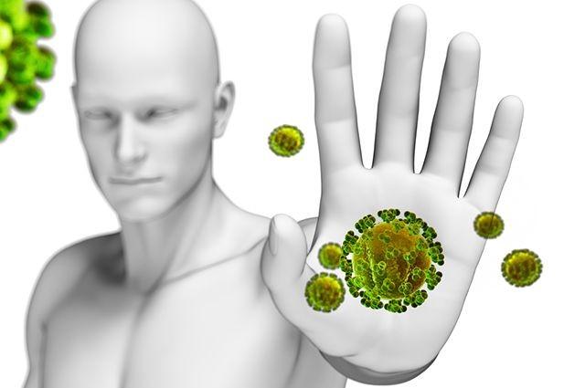 Шесть привычек, способных убить ваш иммунитет