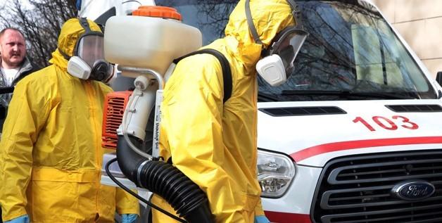 В Украине зафиксировали новые случаи заражения коронавирусом