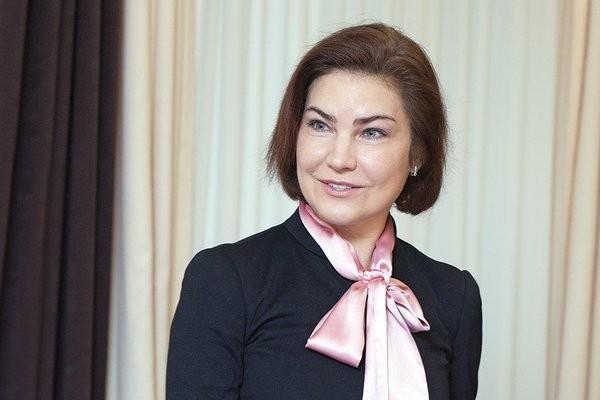 Впервые новым генеральным прокурором в Украине стала женщина