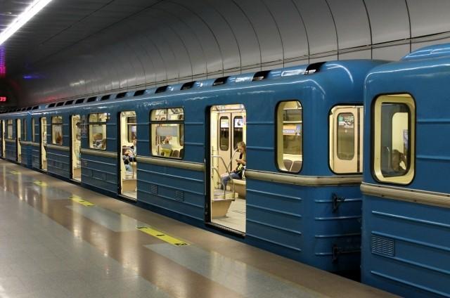 Киевское метро прекращает свою работу с 18 марта