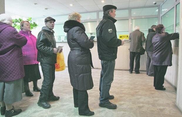 В карантин украинцев не будут наказывать за неуплату коммуналки