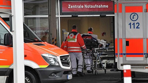 Названа причина малой смертности от коронавируса в Германии