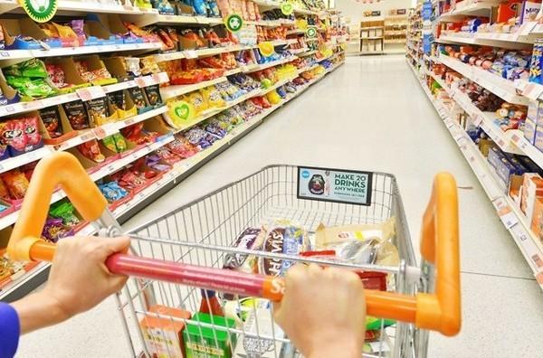 В Украине дорожают самые популярные продукты