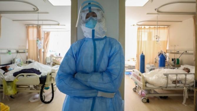 Больше половины зараженных коронавирусом в Китае излечились