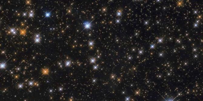 Студентка из Канады открыла 17 новых экзопланет