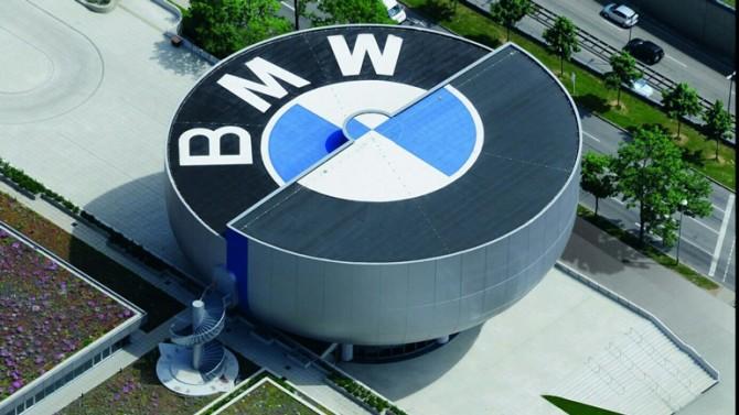 На заводе BMW в Мюнхене обнаружен коронавирус