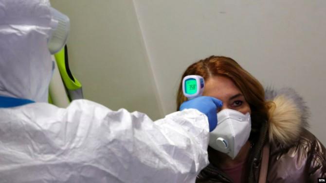 Еще один буковинец госпитализирован с подозрением на коронавирус
