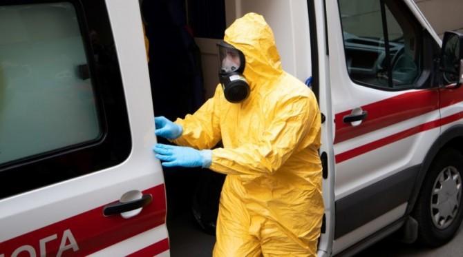У первого заболевшего в Украине коронавирусом нет пневмонии