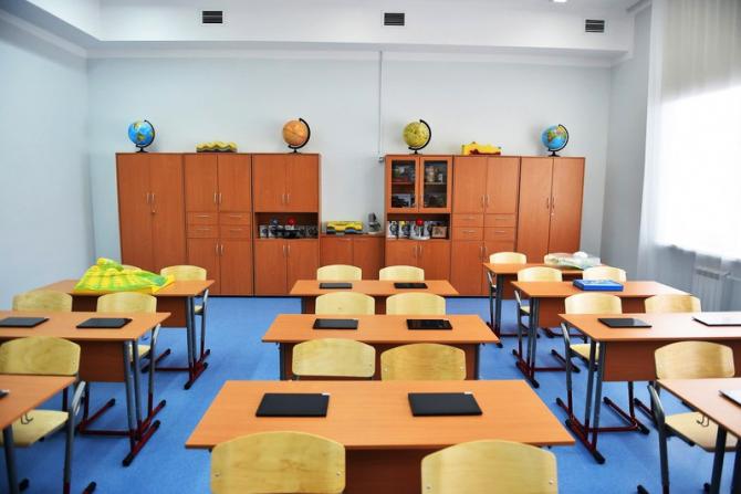 В Украине из-за карантина все школы могут перейти на дистанционное обучение