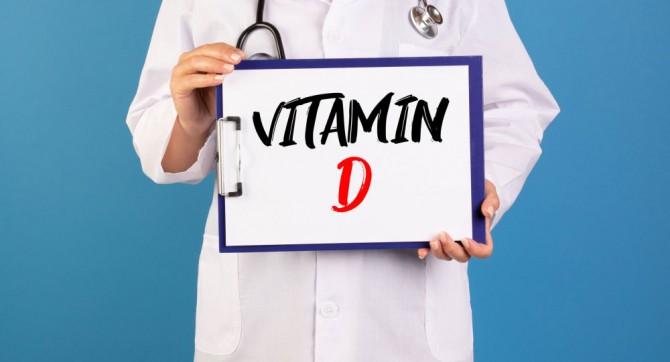 Помогает ли витамин D не заразиться коронавирусом?