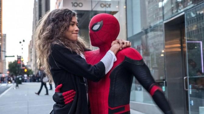 Том Холланд поделился подробностями нового фильма о Человеке-пауке
