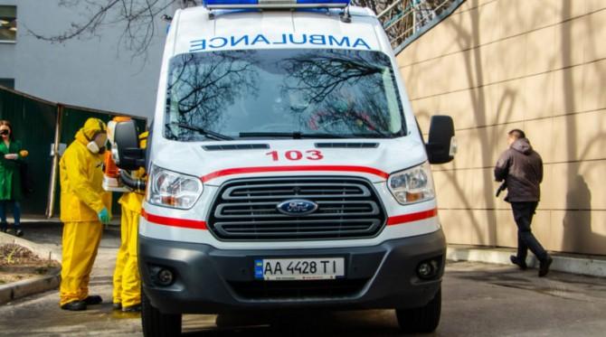 В Киеве поручили руководителям предприятий не пускать на работу сотрудников с ОРВИ