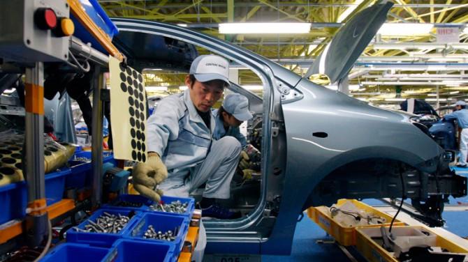 На заводе Toyota обнаружили коронавирус