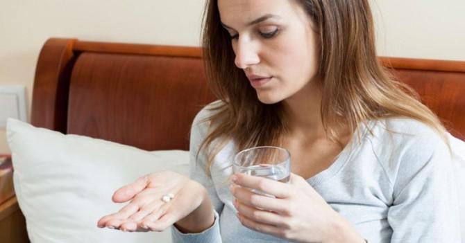 6 случаев, когда прием ибупрофена может быть опасен