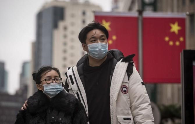 Новый смертоносный вирус появился в Китае