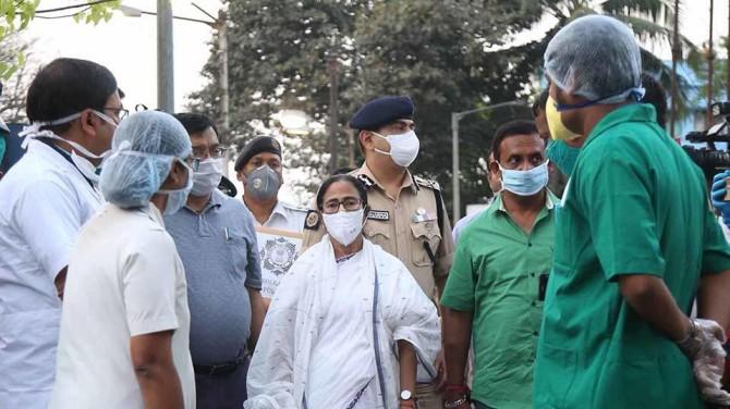 В Индии новорождённую девочку назвали в честь коронавируса