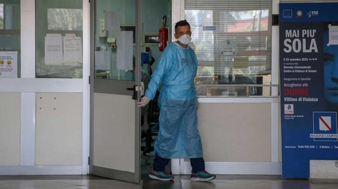 В Киеве число зараженных коронавирусом выросло до 40 человек