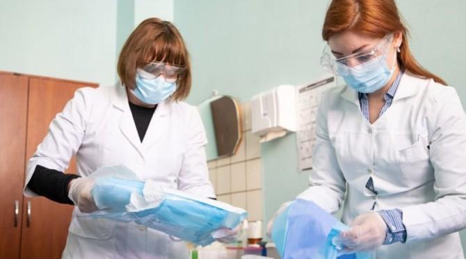 В Киеве 11-летняя девочка заболела коронавирусом