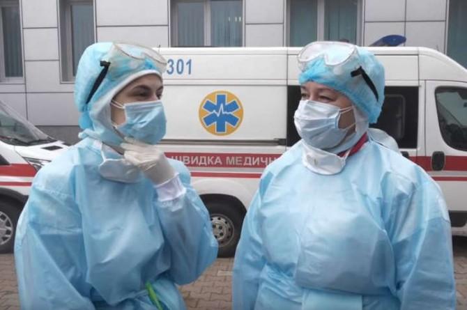 Врач рассказал, что коронавирус в Украину пришел еще в декабре