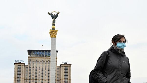 В Украине коронавирусом заразилось уже более тысячи человек