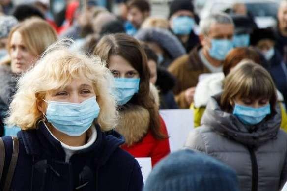 В Минздраве рассказали, когда ожидать пика эпидемии короновируса в Украине