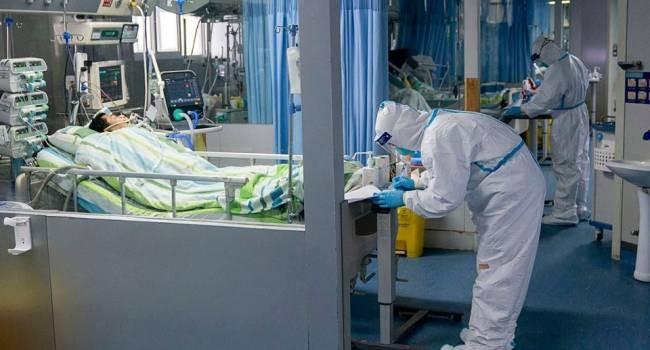 Врачи научились предсказывать смерть пациента с COVID-19