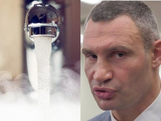 Мэр Киева рассказал, будут ли отключать воду во время карантина