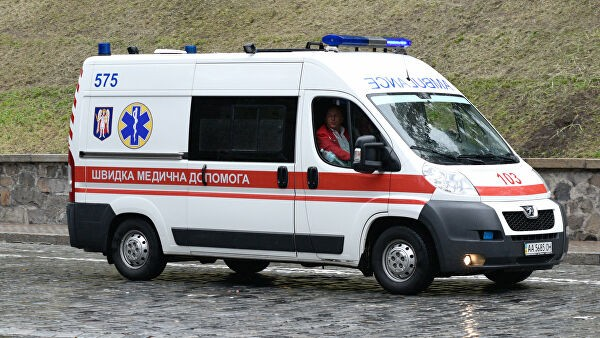 В Украине  за сутки 2777 заболевших COVID-19, из них 83 человека умерло, 89 выздоровели