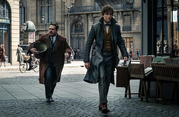 В новых «Фантастических тварях» появятся два персонажа из «Гарри Поттера»