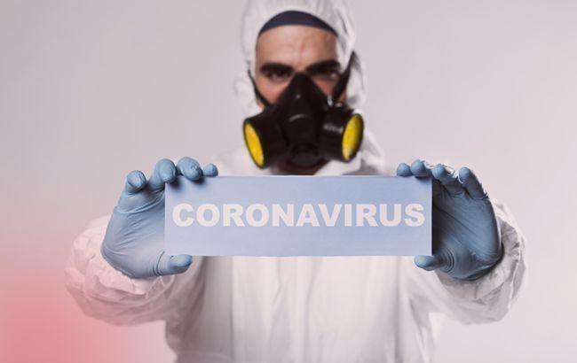 В Украине зафиксировали 3372 случая COVID-19