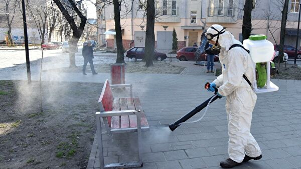 В Украине за сутки резко выросло число заболевших коронавирусом
