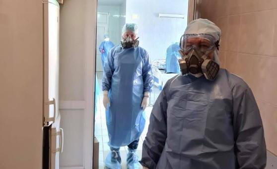 Минздрав сообщил об 501 случае заболевания COVID-19 за сутки