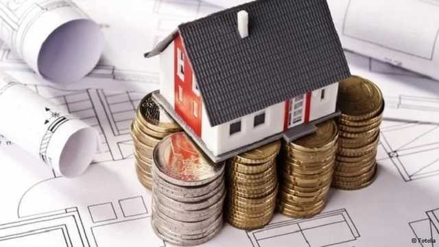 Украинцам придется заплатить налоги за свои квартиры