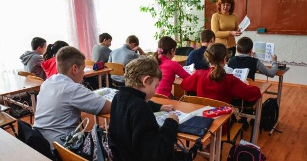 Украинских школьников ждут нововведения из-за карантина