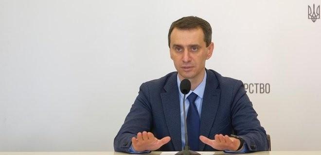 Главсанврач Украины назвал возможный срок продленного карантина