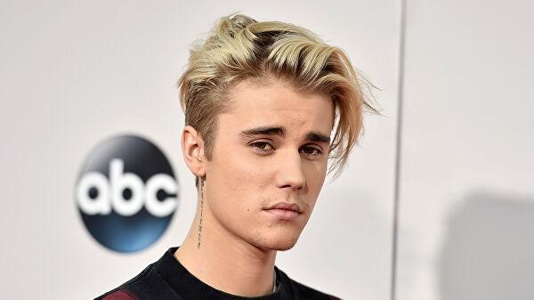 Бибер стал самым прослушиваемым в Spotify музыкантом