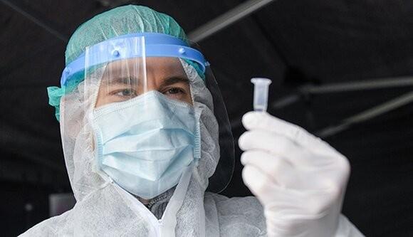 Немецкие учёные рассказали, у кого может быть иммунитет к CОViD-19